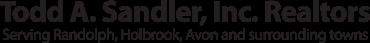 Todd A Sandler Realtors - Randolph, MA